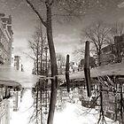 Amsterdam, Spiegelstraat by Pim Kops