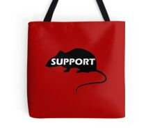 Someone's got to do it Tote Bag