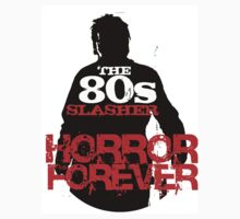 The 80s Slasher T-Shirt