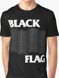 Joy Flag Graphic T-Shirt