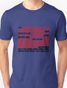 B is not Bag Unisex T-Shirt