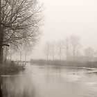 In Het Gein by Pim Kops