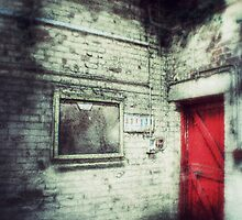 The Red Door by Citizen