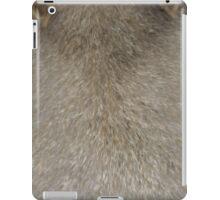 Sensuous fur iPad Case/Skin