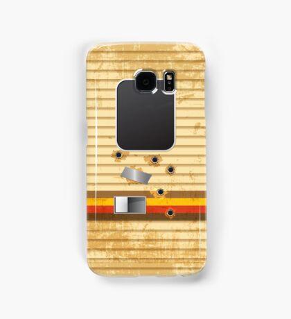 Breaking Bad RV Bullet Holes iPhone Case Samsung Galaxy Case/Skin