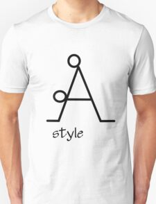A Style  T-Shirt