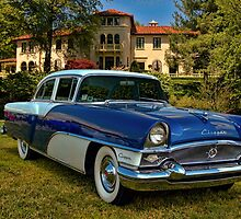 1955 Packard Clipper by TeeMack