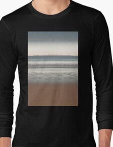 Schouten Island fantasy Long Sleeve T-Shirt
