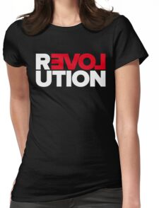 Revolution of love (white text) T-Shirt
