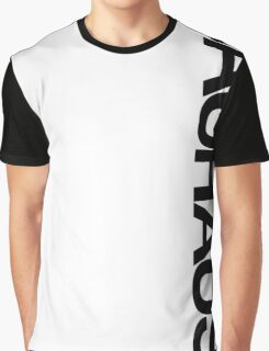 BAUHAUS AND THE BLANK SPACE (W) Graphic T-Shirt