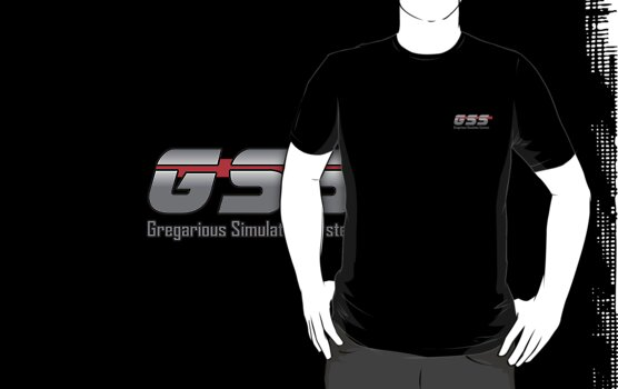 Gregarious Simulation Systems Employee by dopefish