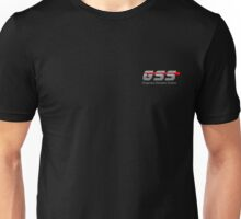 Gregarious Simulation Systems Employee Unisex T-Shirt
