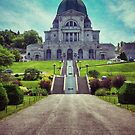 Saint Joseph&#x27;s Oratory by Bekah Reist