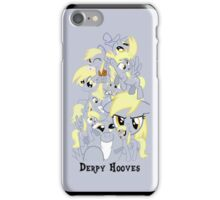 Derpy Phone Cover iPhone Case/Skin