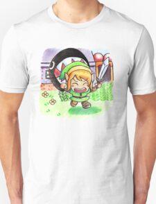 Run Link run T-Shirt