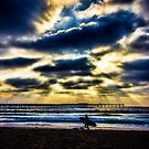 Pacific Beach by Chris Lord