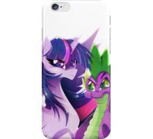Guardians of Friendship iPhone Case/Skin