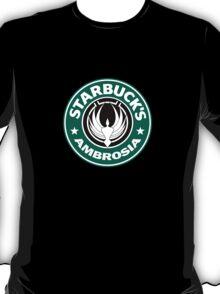 Starbuck's Ambrosia T-Shirt