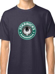 Starbuck's Ambrosia Classic T-Shirt