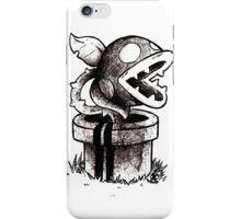 Piranha iPhone Case/Skin