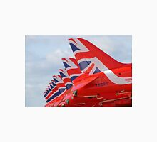 The Red Arrows RIAT 2015 3 Unisex T-Shirt