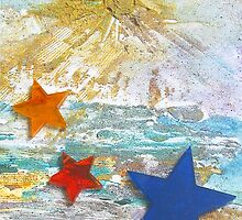 The Star Beach by Adele Gregory
