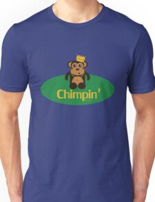 Chimpin' Unisex T-Shirt