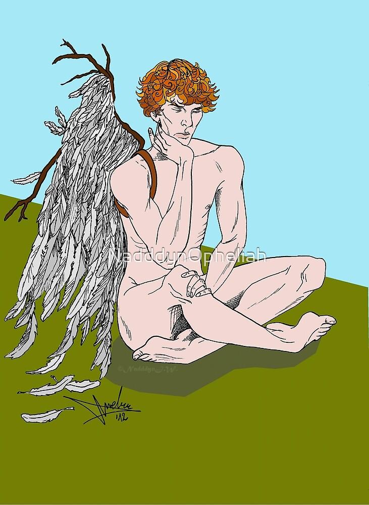 DIY Icarus II by NadddynOpheliah