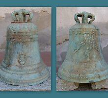 Four Bells by Trish Meyer