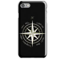 Not all those who wander are lost - J.R.R Tolkien - 2 iPhone Case/Skin