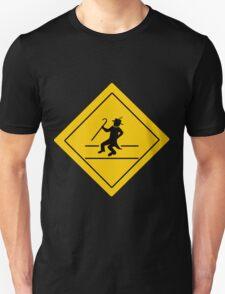 Pimp Crossing T-Shirt