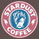 Stardust Coffee by absenthero