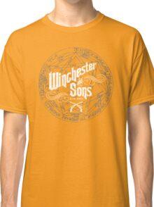 Winchester & Sons (Sigil) Classic T-Shirt