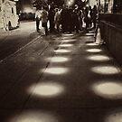 Evening Lights  by montserrat