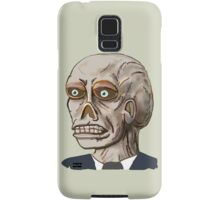 THEY DON'T WANT YOU TO KNOW Samsung Galaxy Case/Skin