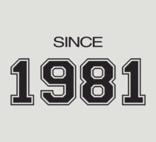 Since 1981 by WAMTEES