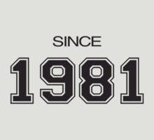 Since 1981 by WAMTEES