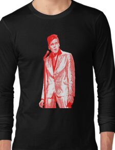 Billy Fury Long Sleeve T-Shirt