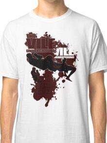 VILE UNDERGROUND 0 Classic T-Shirt