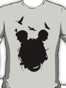 The Fall of Shadows II T-Shirt