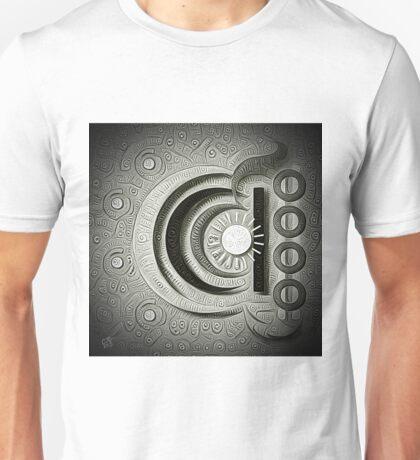 Inner Minds Unisex T-Shirt