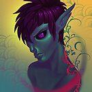 Rift Rogue by Christina Bledsoe