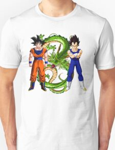 Saiyan Warriors T-Shirt