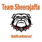 Sheerajaffa 2 by poosclues