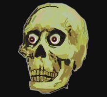 CREEP II by theSilverSkull