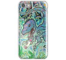 iraptor iPhone Case/Skin