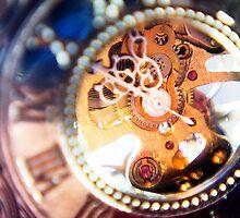 Pocket Watch 3 by RichardsPC