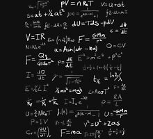 Physics - handwritten T-Shirt
