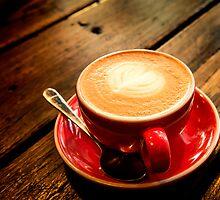 I ? Coffee by Mieke Boynton