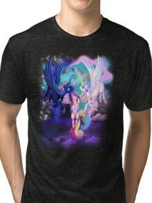 Ascension of a Princess Tri-blend T-Shirt
